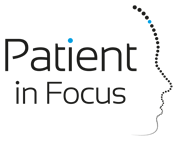 Patient in Focus Logo
